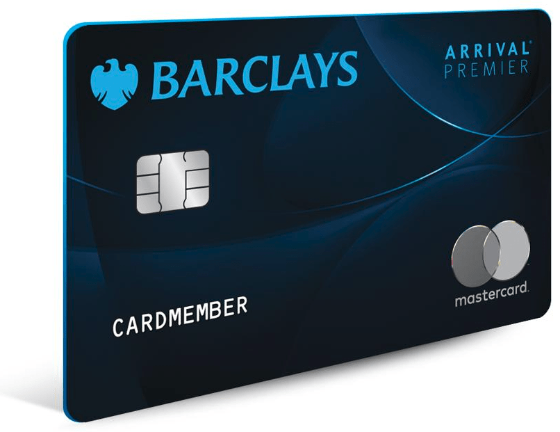 Barclays Arrival Premier Adds new Transfer Partner, Aeroplan at 1.7-1 Rate